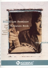 The Bluegrass Sessions - Tales From the Acoustic Planet