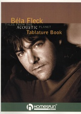 Bela Fleck's Tales From the Acoustic Planet