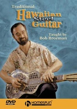 Learn To Play Traditional Hawaiian Guitar