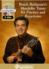 Mandolin Tunes for Practice and Repertoire