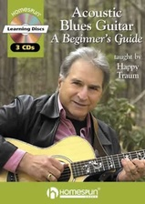 Acoustic Blues Guitar - A Beginner's Guide