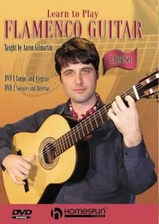 Learn to Play Flamenco Guitar