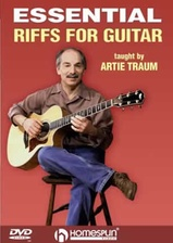 Essential Riffs For Acoustic Guitar