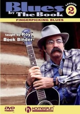 Blues By The Book - DVD 2