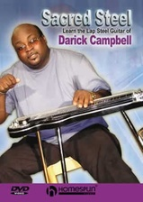 Learn the Lap Steel Guitar of Darick Campbell
