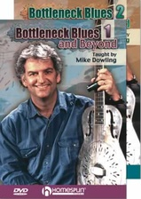 Bottleneck Blues and Beyond - Two DVD Set