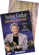 Swing Guitar - Two-DVD Set