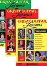 Great Guitar Lessons Special Package
