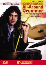 The Complete All-Around Drummer - DVD One