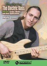 Mastering The Electric Bass - DVD 1