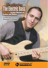 Mastering The Electric Bass - DVD 2