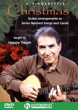 A Fingerstyle Christmas