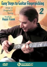Easy Steps to Guitar Fingerpicking - DVD 2