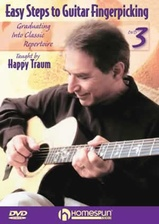 Easy Steps to Guitar Fingerpicking - DVD 3