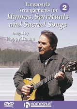 Hymns, Spirituals and Sacred Songs - DVD 2