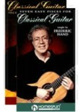 Classical Guitar - Two-DVD Set