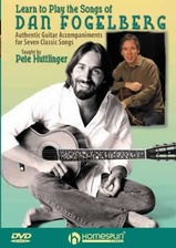 Learn to Play the Songs of Dan Fogelberg DVD One