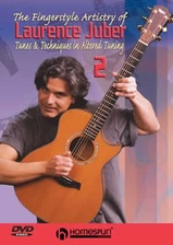 Fingerstyle Artistry of Laurence Juber - DVD 2