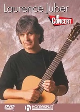 Laurence Juber In Concert