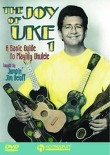 The Joy of Uke - DVD 1