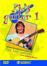 Kids' Guitar - DVD 1