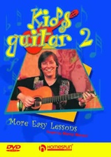 Kids' Guitar - Lesson 2