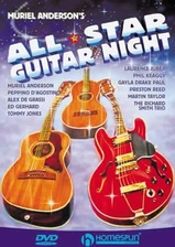 Muriel Anderson's All Star Guitar Night 1996