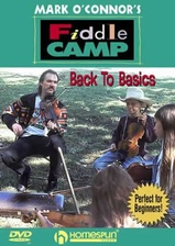 Mark O'Connor's Fiddle Camp - Back to Basics