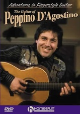 The Guitar of Peppino D'Agostino
