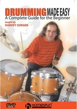 Drumming Made Easy