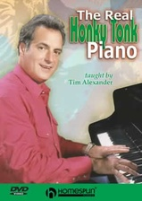 The Real Honky Tonk Piano