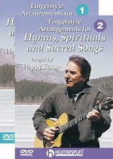 Hymns, Spirituals and Sacred Songs - Two-DVD set