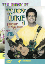 The Joy of Uke - Two-DVD Set