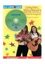 Cathy Fink and Marcy Marxer's Kids' Guitar Songbook