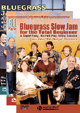 Bluegrass Jamming - The Complete Set