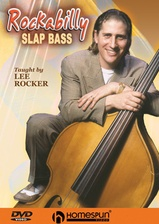 Rockabilly Slap Bass