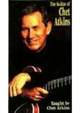 The Guitar of Chet Atkins DVD