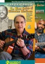 The Brownie McGhee - Josh White Package