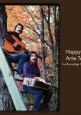 *Happy and Artie Traum CD