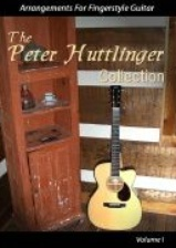 The Peter Huttlinger Collection