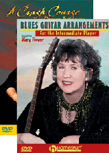 Mary Flower - Two-DVD Set