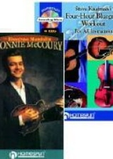 Ronnie McCoury + Bluegrass Workout