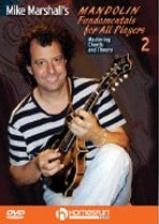 Mike Marshall's Mandolin Fundamentals for All Players - DVD 2