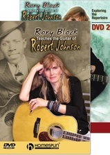 The Guitar of Robert Johnson - Two-DVD Set