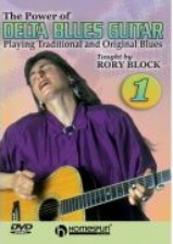 The Rory Block Package