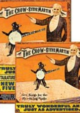 Steve Martin's The Crow - TAB Book + CD